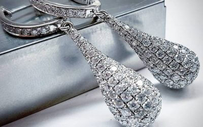 Top 10 Diamond Earring Trends 2020