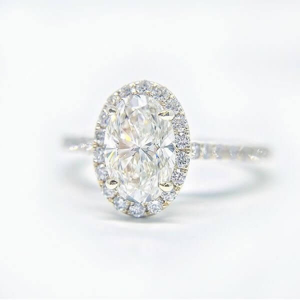 Engagement Rings Trends Image