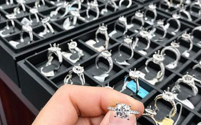 Choosing The Perfect Engagement Ring To Match Your Partner's Personality
