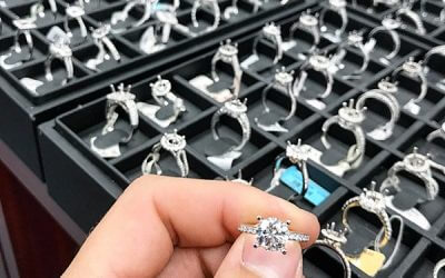 Buying A Diamond? Here Is What You Need To Know!