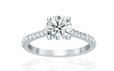 Engagement Ring Shopping Tips to Help You Find the Perfect Ring