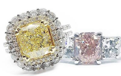 All You Need to Know About Diamond Colour