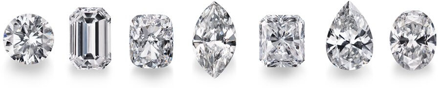 Diamond Jewelry Store Toronto - Diamond Collection