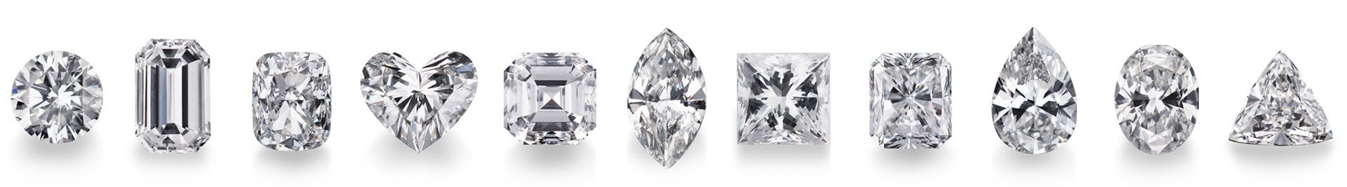 Large Selection of Diamond Jewellery Image