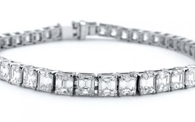 What Is The Best Setting For A Diamond Bracelet?