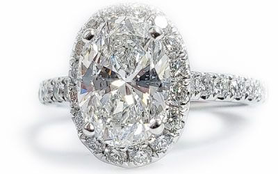 How Important is Diamond Clarity?