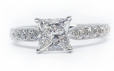 Princess Cut Vs. Cushion Cut: How To Decide?