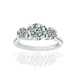 Five Ways To Upgrade Your Engagement Ring